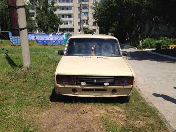 Лада 2105, 1984 год, 40 000 руб.