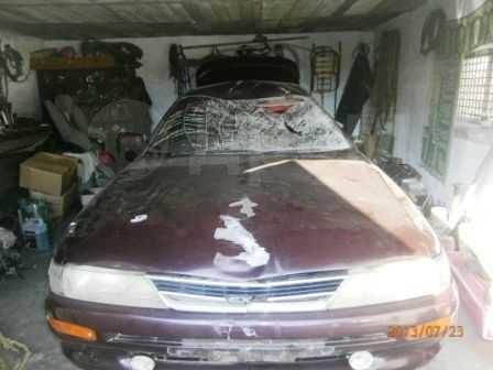 Toyota Corona Exiv, 1992 год, 70 000 руб.