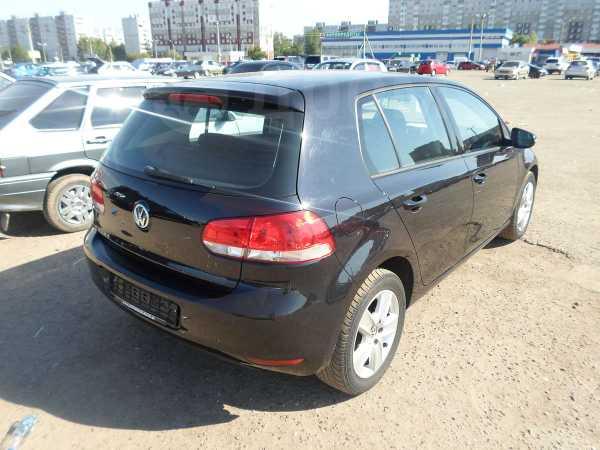 Volkswagen Golf, 2010 год, 520 000 руб.