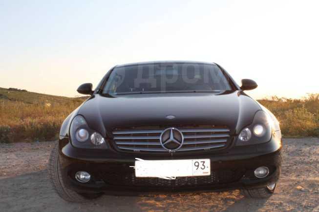Mercedes-Benz CLS-Class, 2005 год, 1 000 000 руб.