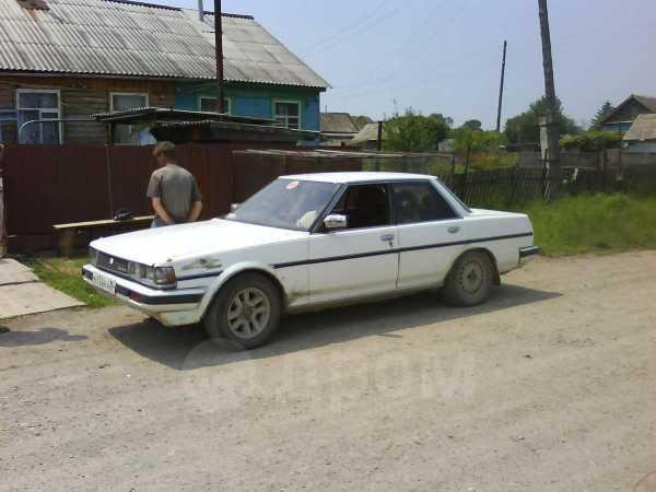 Toyota Cresta, 1985 год, 50 000 руб.