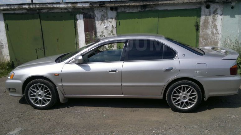 Honda Inspire, 1999 год, 293 000 руб.