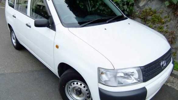 Toyota Probox, 2008 год, 380 000 руб.