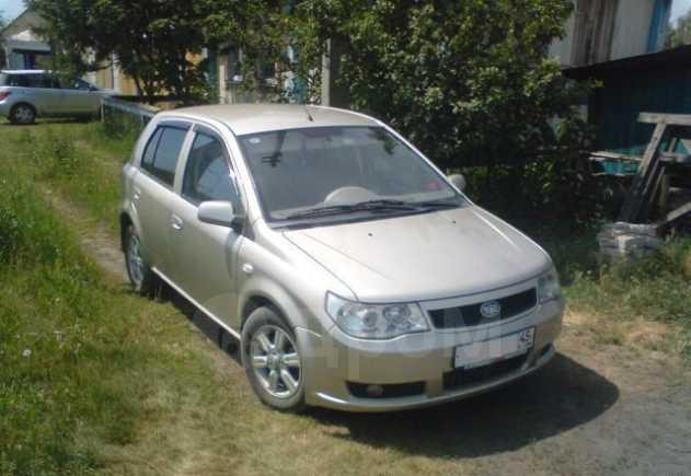 FAW Vita, 2007 год, 190 000 руб.