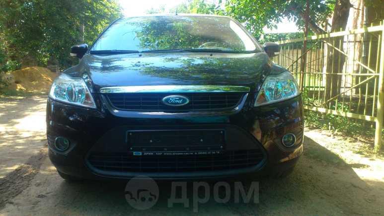Ford Focus, 2009 год, 460 000 руб.