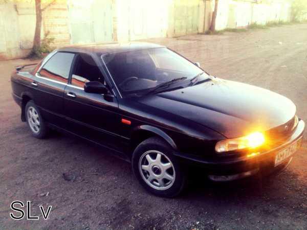 Nissan Presea, 1993 год, 110 000 руб.