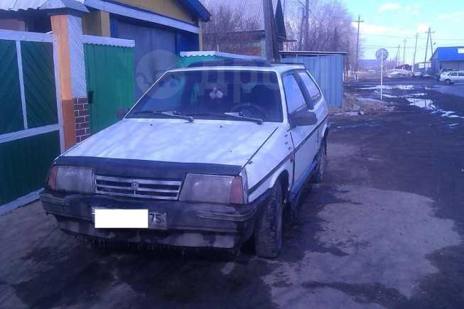 Лада 2108, 1991 год, 48 000 руб.