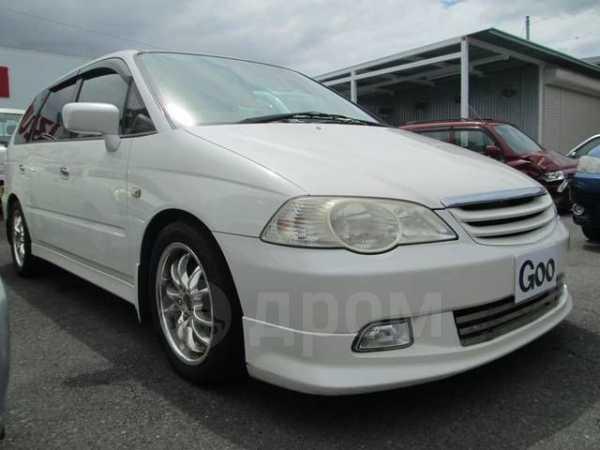 Honda Odyssey, 2001 год, 150 000 руб.