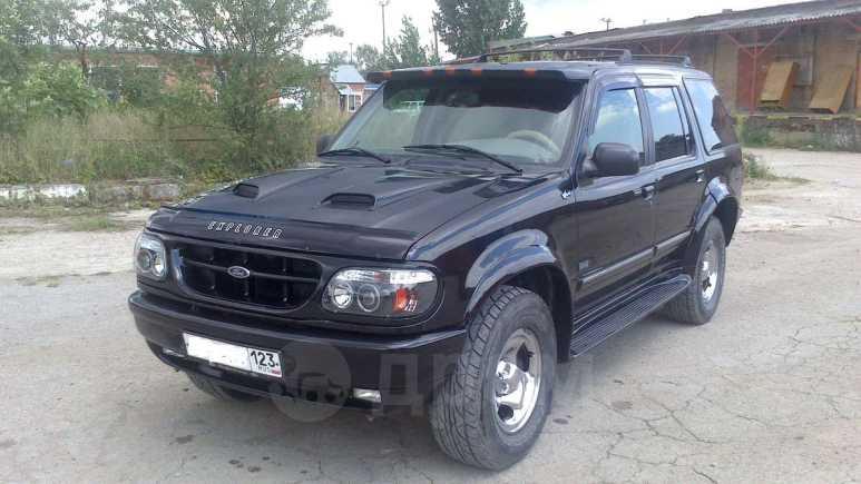 Ford Explorer, 1995 год, 295 000 руб.
