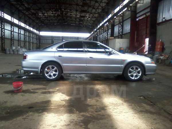Honda Inspire, 2001 год, 375 000 руб.