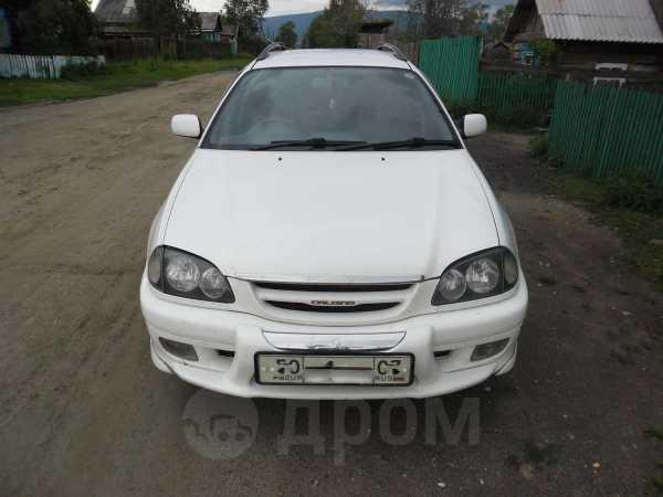 Toyota Caldina, 1998 год, 300 000 руб.