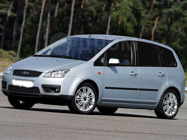 Ford C-MAX, 2006 год, 385 000 руб.