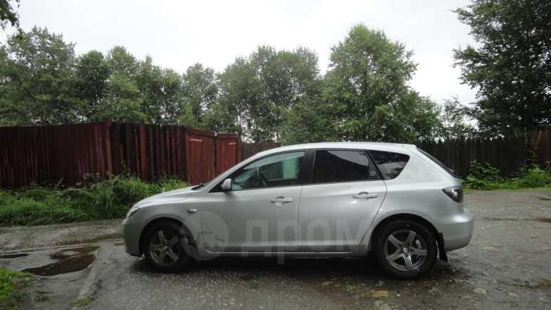 Mazda Axela, 2008 год, 465 000 руб.