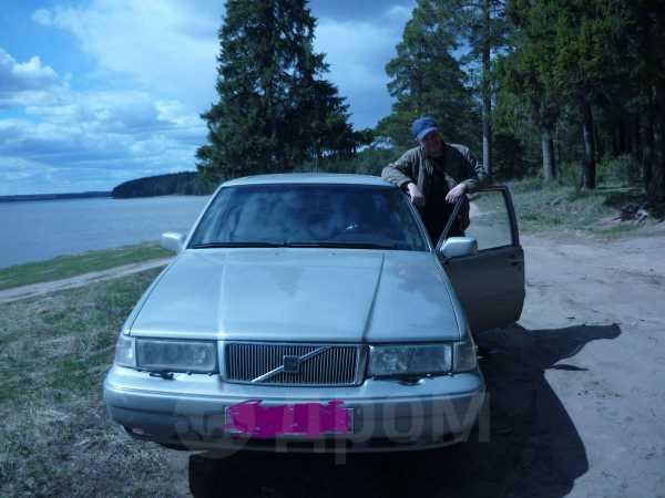 Volvo 960, 1995 год, 170 000 руб.