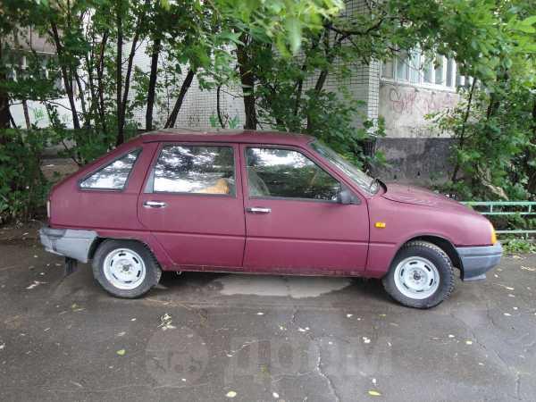 ИЖ 2126 Ода, 2001 год, 30 000 руб.
