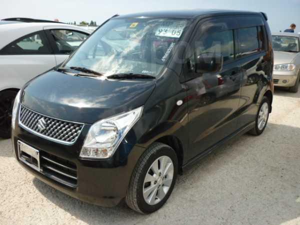 Suzuki Wagon R, 2009 год, 295 000 руб.