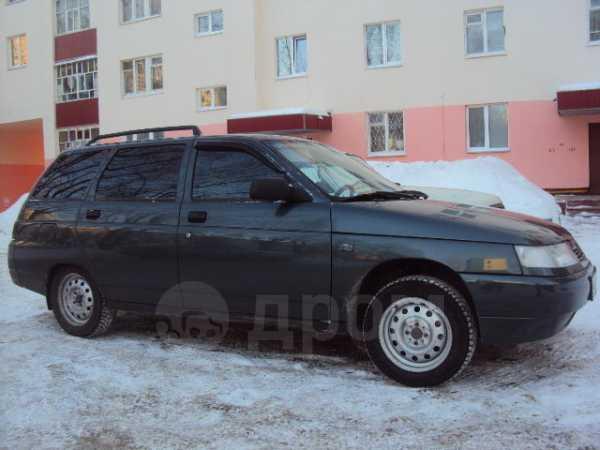 Лада 2111, 2010 год, 205 000 руб.