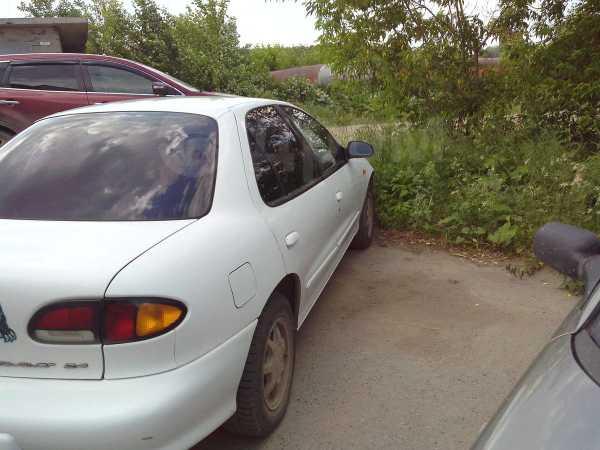 Toyota Cavalier, 1995 год, 155 000 руб.