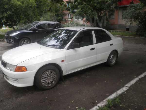 Mitsubishi Lancer, 1999 год, 185 000 руб.