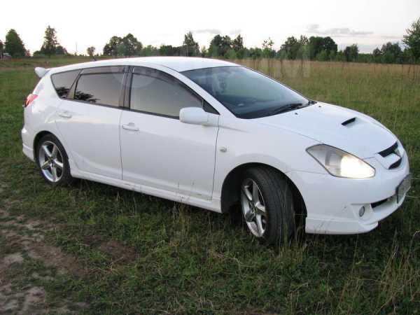 Toyota Caldina, 2003 год, 455 000 руб.
