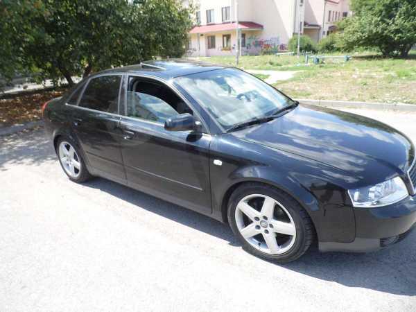 Audi A4, 2003 год, 430 000 руб.