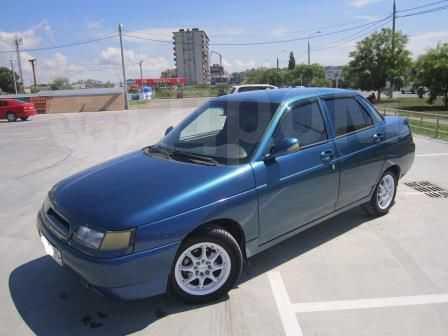 Лада 2110, 2005 год, 175 000 руб.