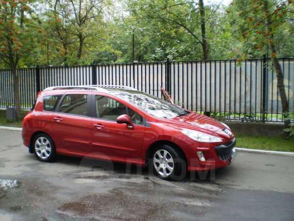 Peugeot 308, 2010 год, 520 000 руб.