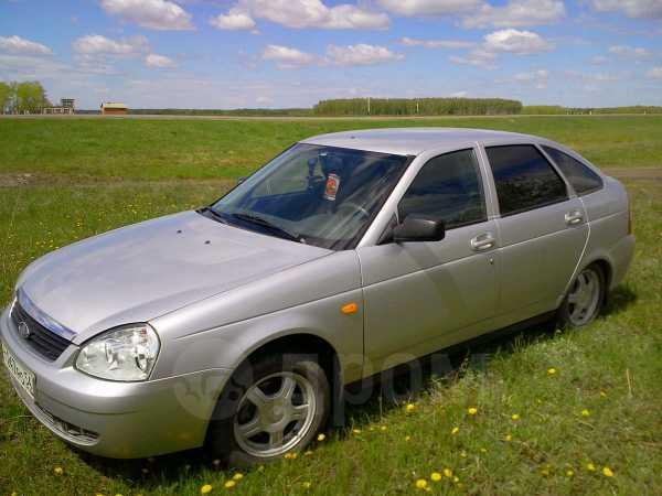 Лада Приора, 2010 год, 290 000 руб.