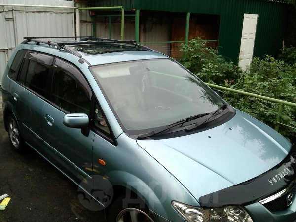 Mazda Premacy, 2003 год, 300 000 руб.