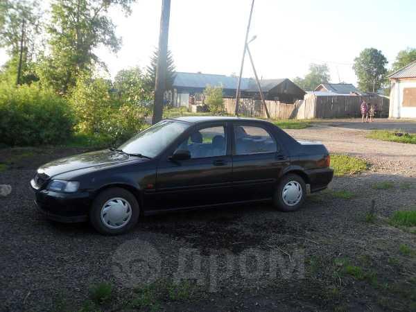 Honda Domani, 1994 год, 127 000 руб.