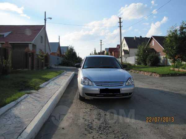 Лада Приора, 2010 год, 295 000 руб.