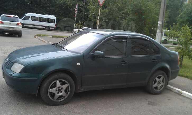 Volkswagen Bora, 2000 год, 255 000 руб.