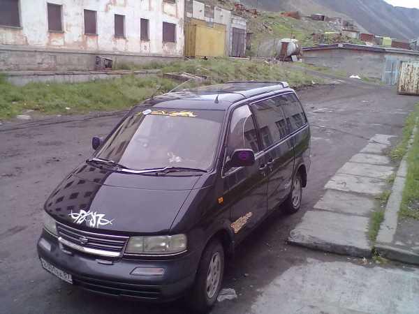 Nissan Largo, 1997 год, 350 000 руб.