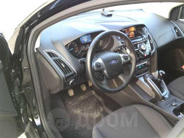 Ford Focus, 2011 год, 700 000 руб.