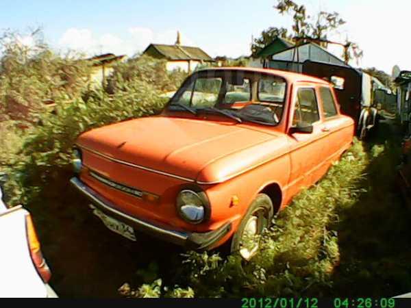 ЗАЗ ЗАЗ, 1990 год, 25 000 руб.