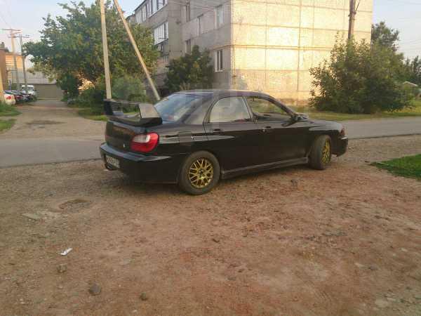Subaru Impreza WRX, 2001 год, 340 000 руб.
