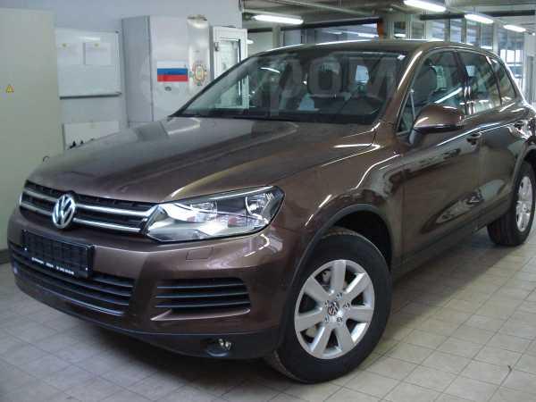Volkswagen Touareg, 2010 год, 2 500 000 руб.