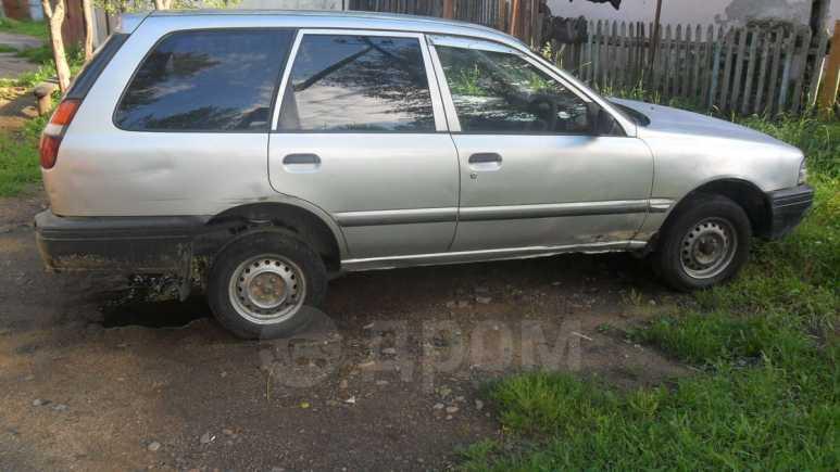 Nissan Wingroad, 1998 год, 100 000 руб.