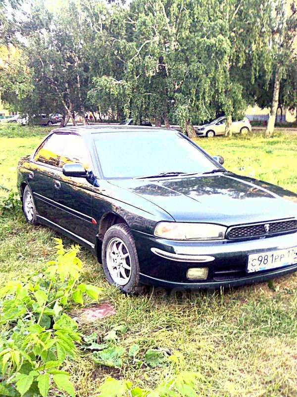 Subaru Legacy, 1996 год, 200 000 руб.