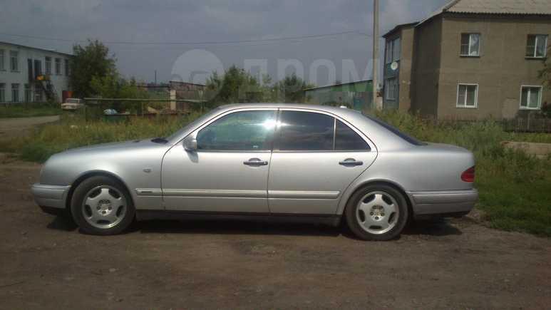 Mercedes-Benz E-Class, 1999 год, 540 000 руб.