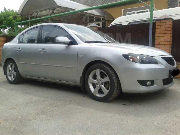 Mazda Mazda3, 2005 год, 365 000 руб.
