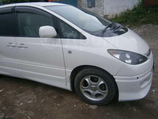 Toyota Estima Emina, 2001 год, 450 000 руб.
