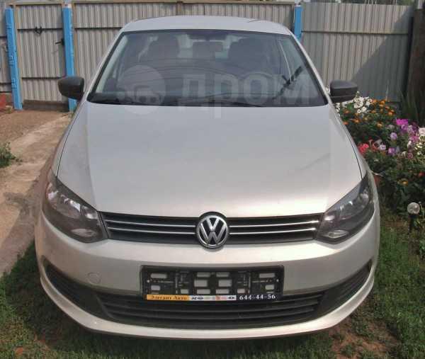 Volkswagen Polo, 2013 год, 520 000 руб.