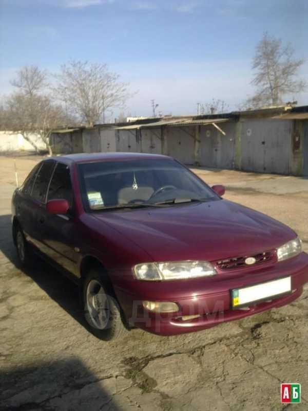 Kia Sephia, 1996 год, 105 000 руб.