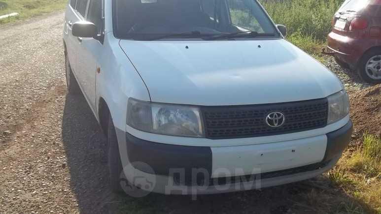 Toyota Probox, 2003 год, 210 000 руб.