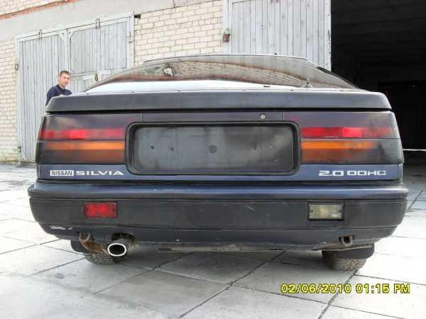 Nissan Silvia, 1990 год, 100 000 руб.