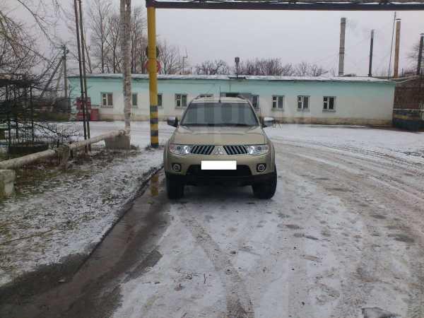 Mitsubishi Pajero Sport, 2011 год, 1 260 000 руб.