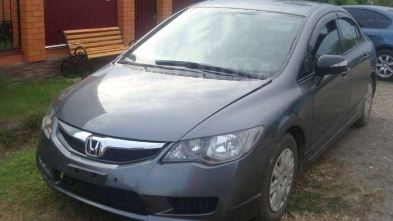 Honda Civic, 2009 год, 295 000 руб.