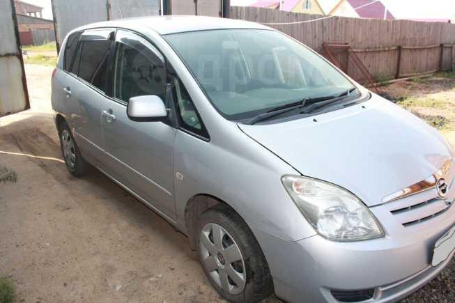 Toyota Corolla Spacio, 2003 год, 349 000 руб.