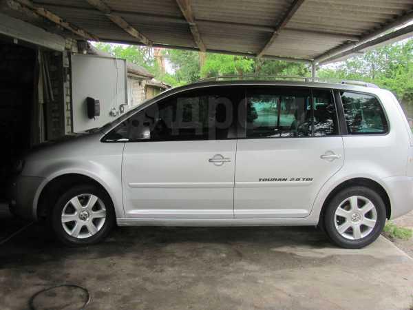Volkswagen Touran, 2005 год, 510 000 руб.